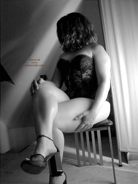 Pic #1 OH Wife B&W Assets 4