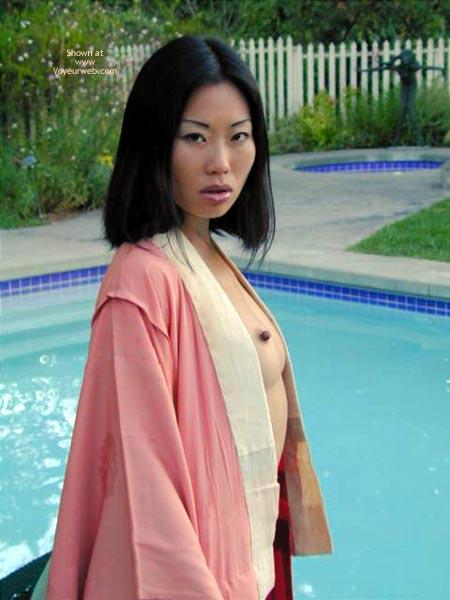 Pic #1 Asian Girlfriend