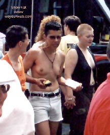 Pic #1 Gay Pride 1998 in Toronto