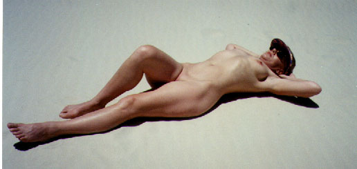 Pic #1 Naked & Beautiful