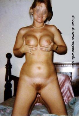 Pic #1 Redhead Wife