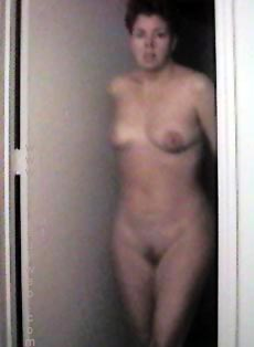 Pic #1 Wife out of Shower