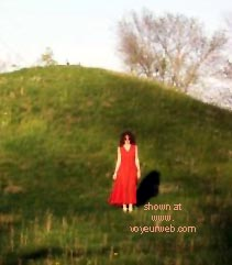 Pic #1 English Mounds