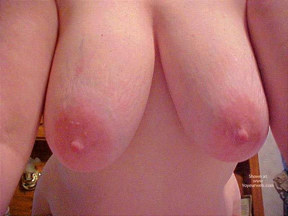 Pic #1 The Wifes Boobs