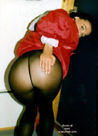 Pic #1 Pantyhose Girl 2