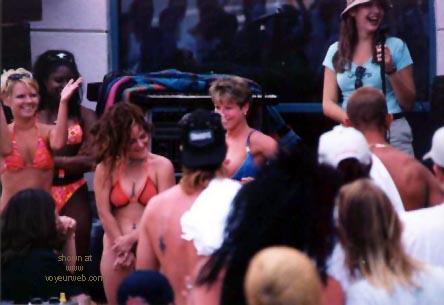 Pic #1 Daytona 99