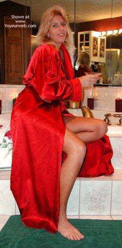 Pic #1 Splish Splash I'M Takin A Bath..