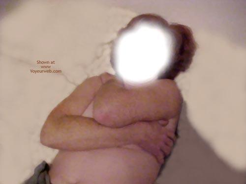 Pic #1 Wife-Dream 44:  Sleeping