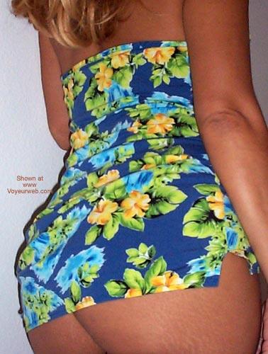 Pic #1 Sexy Latina