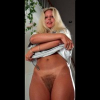 Hairy Pussy - Hairy Pussy, Long Hair, Tattoo , Hairy Pussy, Long Blonde Hair, Big Bush, Tattoo