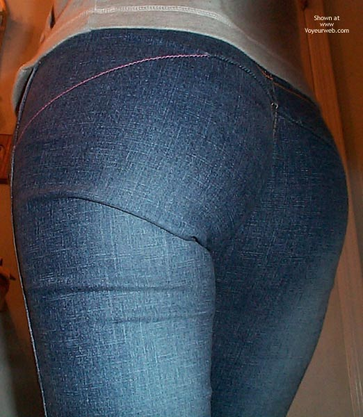 Pic #1 Jeans