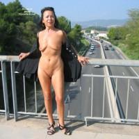 Promenade En Tenue Sexy