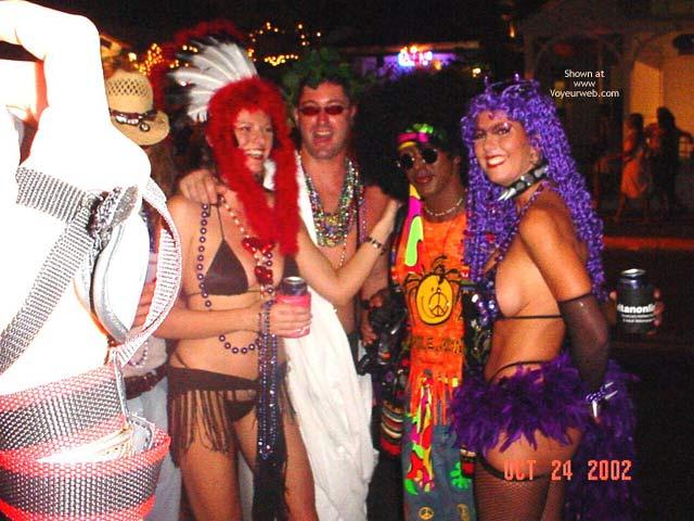Pic #1 Threeball'S Ff 2002 #1