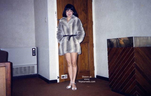 Pic #1 Yoko: Lingerie & Nude