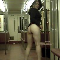 A Few To Fulfill Her Train Fantasy