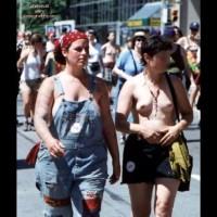 Parade in Toronto Part 3