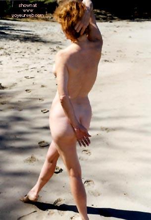 Pic #1 Big Island Nude Beach