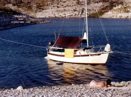 Pic #1 Sail II