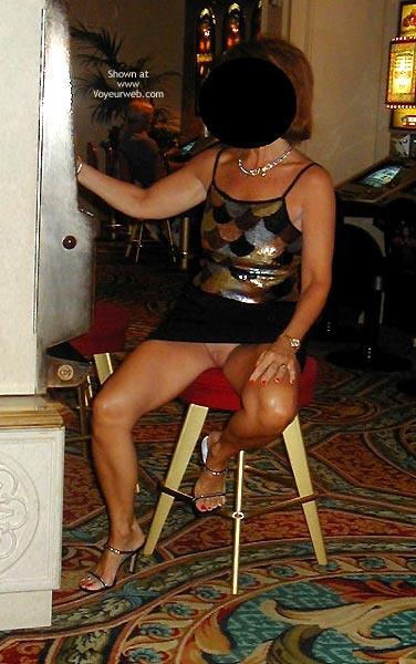 Pic #1 Rita In Las Vegas
