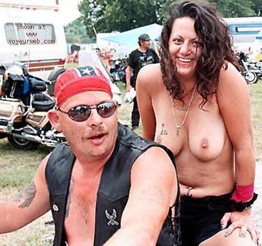 Pic #1 Little Sturgis Rally