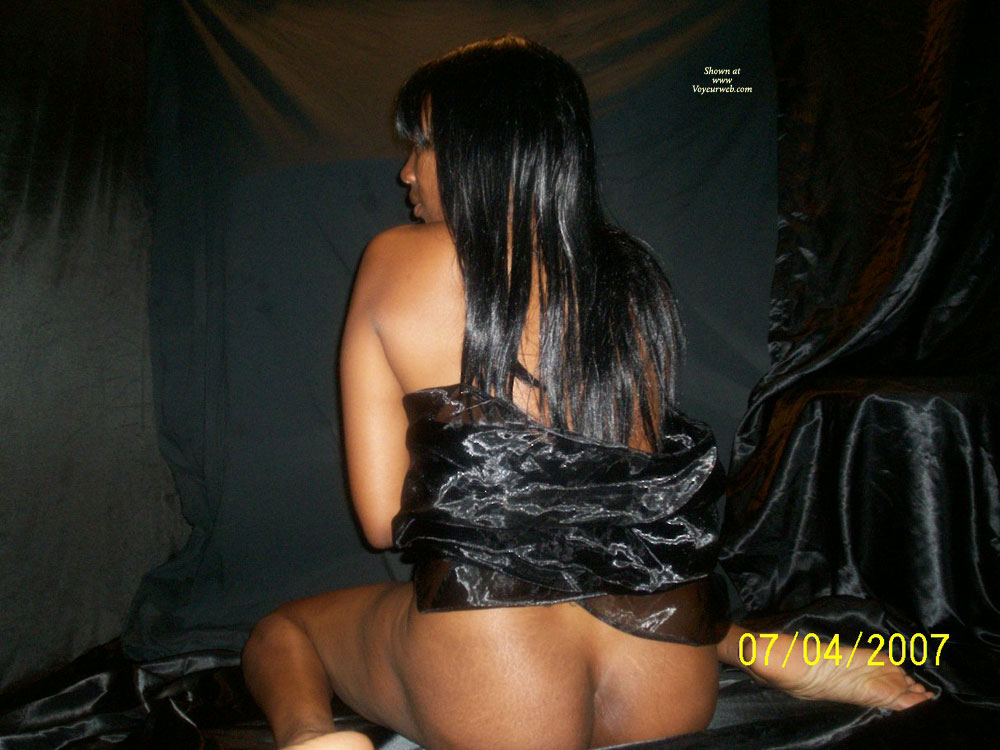 Pic #1 Black Night