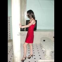 Roxanne'S Sexy Striptease
