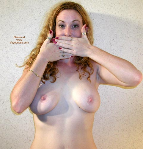 Pic #1 Naked Expression
