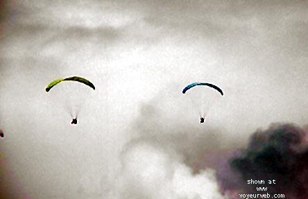 Pic #1 Eye in the Sky