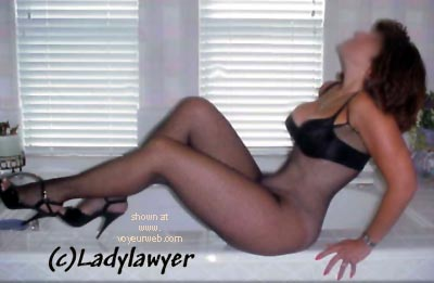 Pic #1 Lady Lawyer Returns