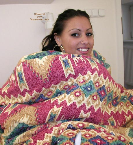 Pic #1 All Bundled Up