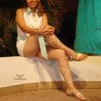 Colombianita En San Andres II