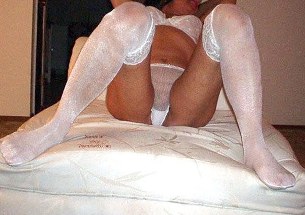 Pic #1 Kacee'S Wearing Panties Again 4 U
