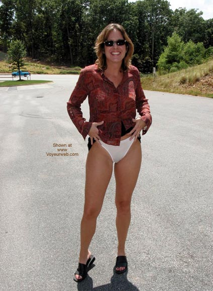 Pic #1 Denise69 - The Never Ending Dare
