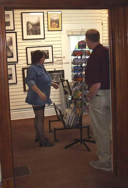 Pic #1 *Ws Ddwife Framed At Art Gallery