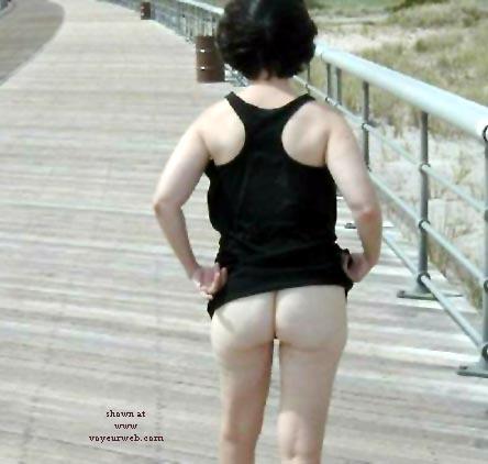 Pic #1 Northeast Wife Beach Boardwalk