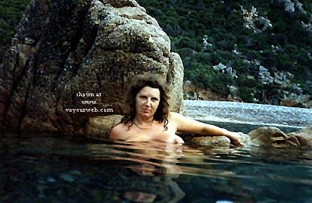 Pic #1 Jane at Margherita (1)