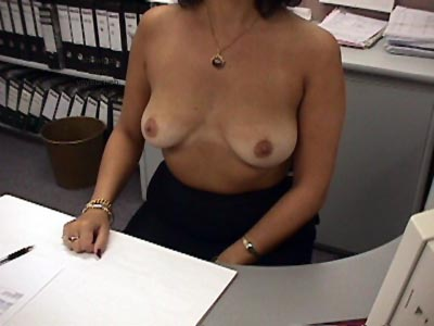 Pic #1 Office Manageress