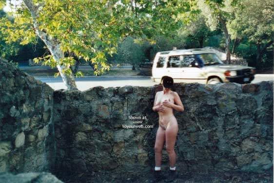 Pic #1 Melissa In Santa Barbara