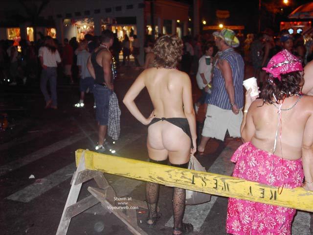 Pic #1 Key West Fantasy Fest 2002 #6