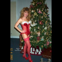 *Xm Santa'S Helper
