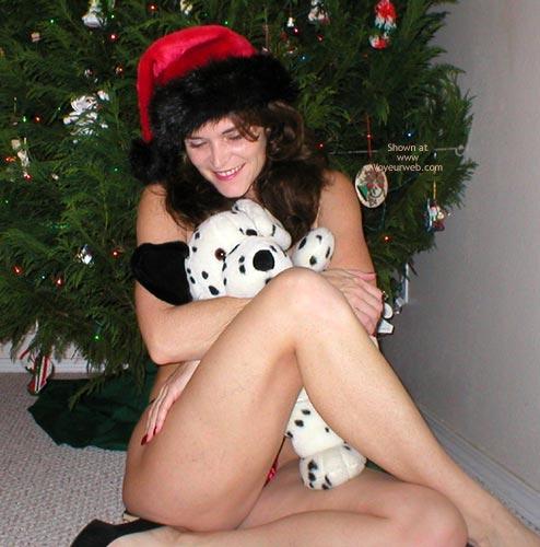 Pic #1 *Xm   Dear Santa, Love Leggylee