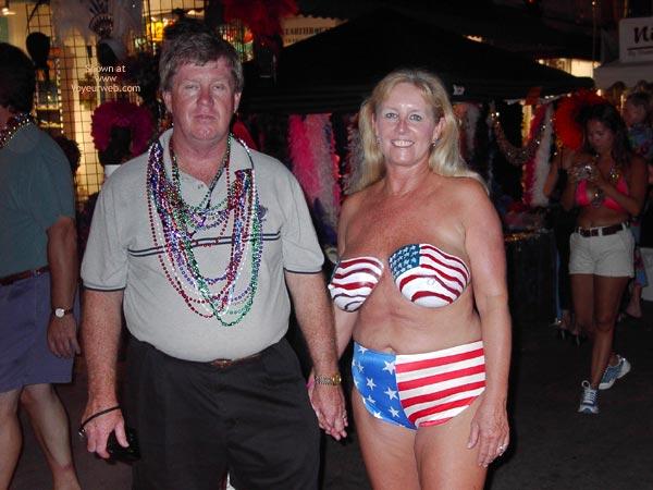 Pic #1 Key West Fantasy Fest 2002 #7
