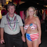 Key West Fantasy Fest 2002 #7