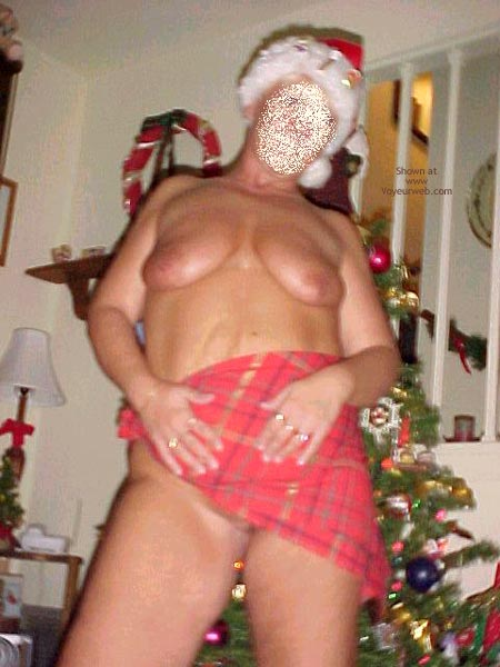 Pic #1 Mrs Claus