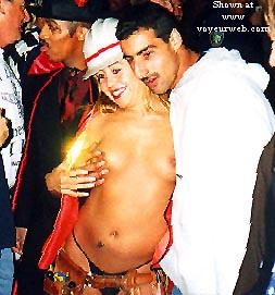 Pic #1 EE Ball '99