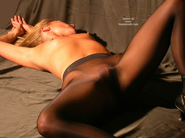 Pic #1 Jasara´S Fun In Pantyhose