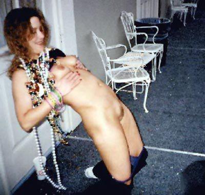 Pic #1 Mardi 1996