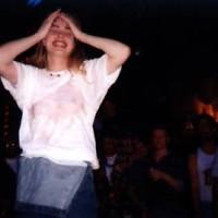 Wet T Shirt Contest
