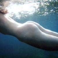 Me - Underwater