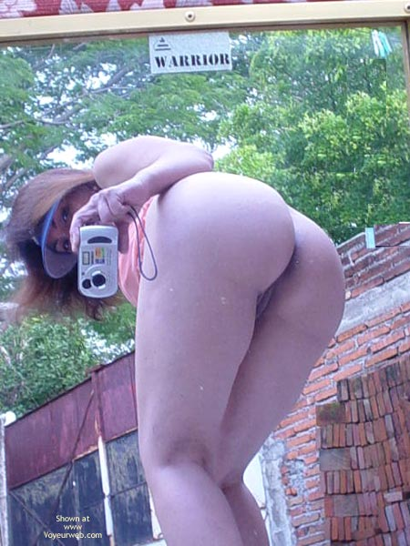 Pic #1 Pussy And Rear